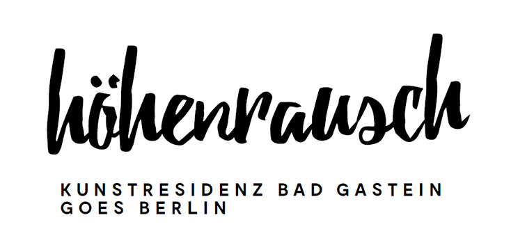 Project space of the EIGEN + ART Gallery is showing the anniversary exhibition of the Kunstresidenz Bad Gastein