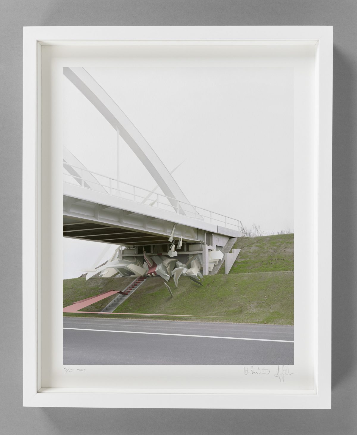 """Mirko Reisser (DAIM), Andreas Gehrke 