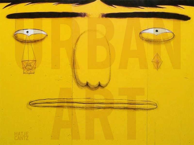Ingo Clauß, Stephen Riolo, Sotirios Bahtsetzis: Urban Art: Werke aus der Sammlung Reinking. (In English/German). 1st ed., Hatje Cantz, Ostfildern, Germany (2009). ISBN 978-3-7757-2503-3, pp. 26ff, 142ff (exhibition catalogue). Artists: Akay, Akim, Ash, Herbert Baglione, Banksy, Blu, Boxi, Brad Downey, Bronco, Daniel Man, Dave the Chimp, Mark Jenkins, Miss Van, Mode 2, Os Gêmeos, Mirko Reisser (DAIM), Shepard Fairey, Space Invader, Swoon, DTagno, Tilt, Vitché, Heiko Zahlmann, Zevs, Zezão.