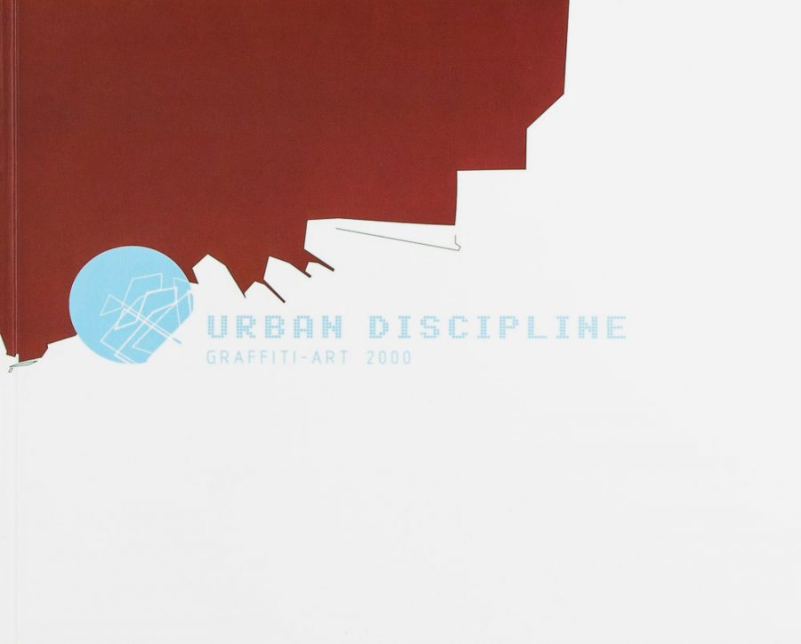Mirko Reisser, Gerrit Peters, Heiko Zahlmann (Ed.): Urban Discipline 2000: Graffiti-Art. (In English/German). Volume 1, 1st ed., getting-up, Hamburg, Germany (2000). ISBN 978-3-00-006154-7 (exhibition catalogue).