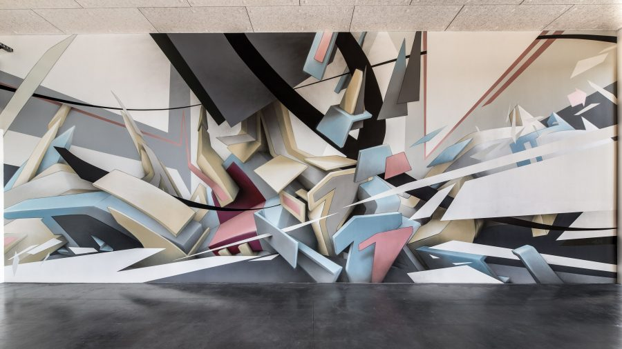 "Mirko Reisser (DAIM) | ""DAIM - coming out Rouen"" 